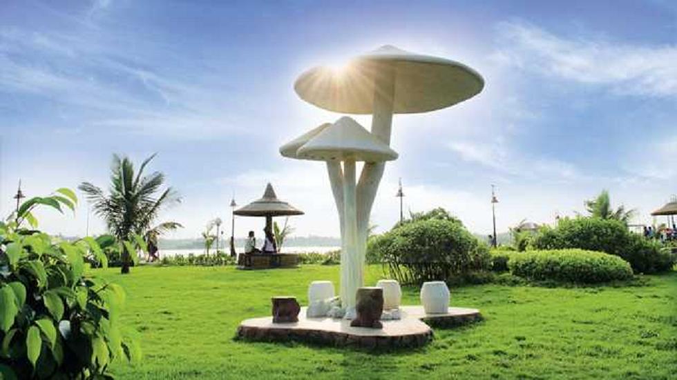Eco-Tourism Park