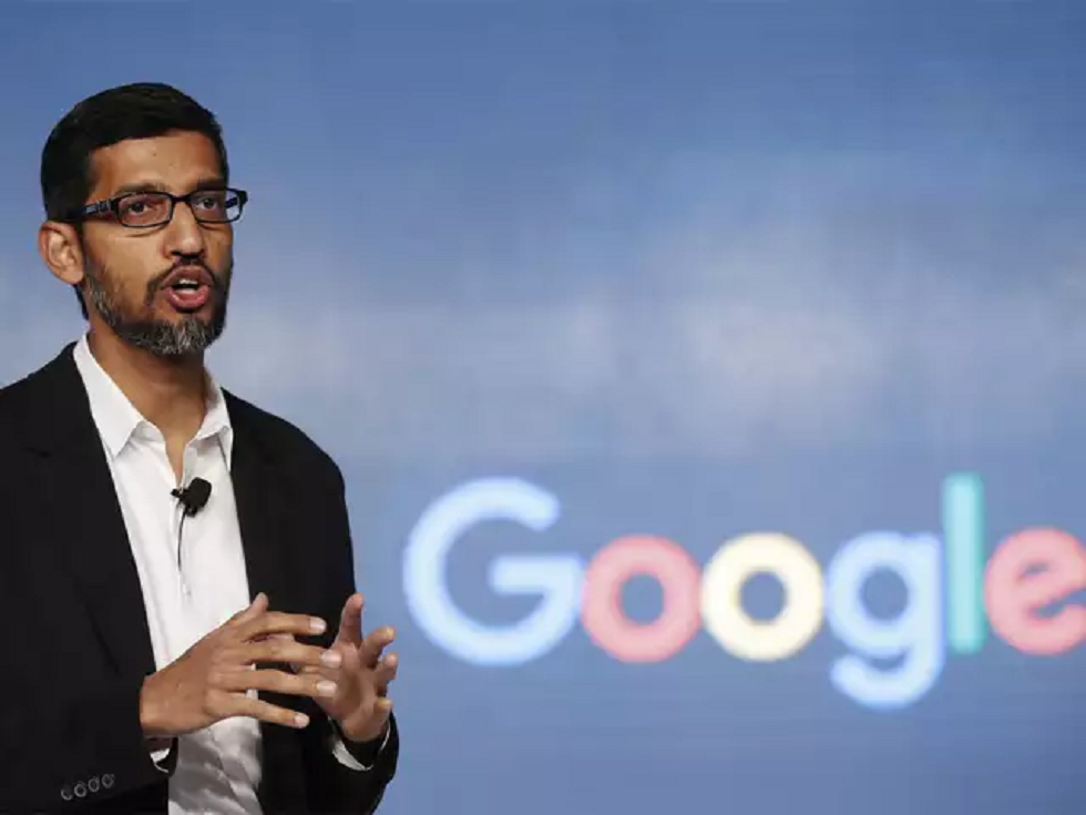 How Sundar Pichai got a position in Google