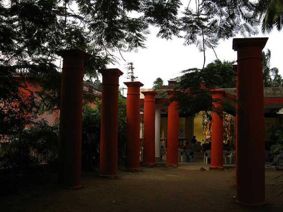 Sabarna Sangrahashala
