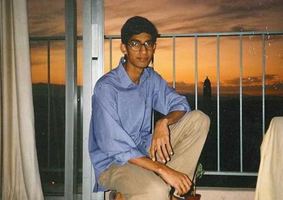 Sundar Pichai early life and education