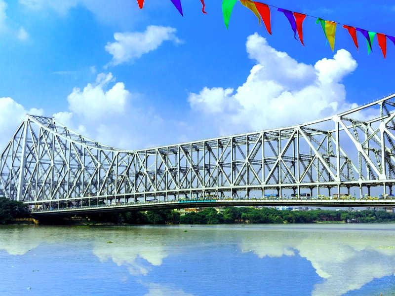 haunted Howrah Bridge kolkata