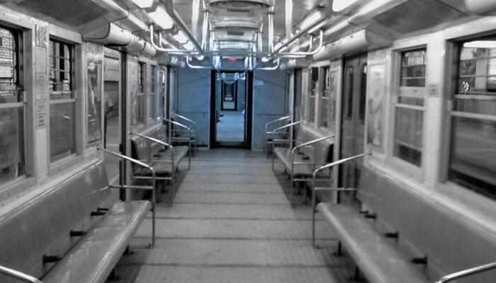 haunted Rabindra Sarovar Metro Station kolkata