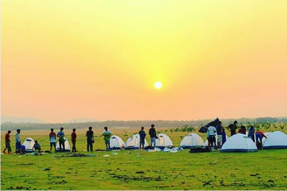 Wildlife Sanctuaries in India Pocharam Wildlife Sanctuary in Nizamabad