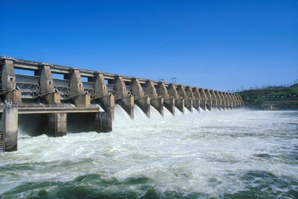 dam in india