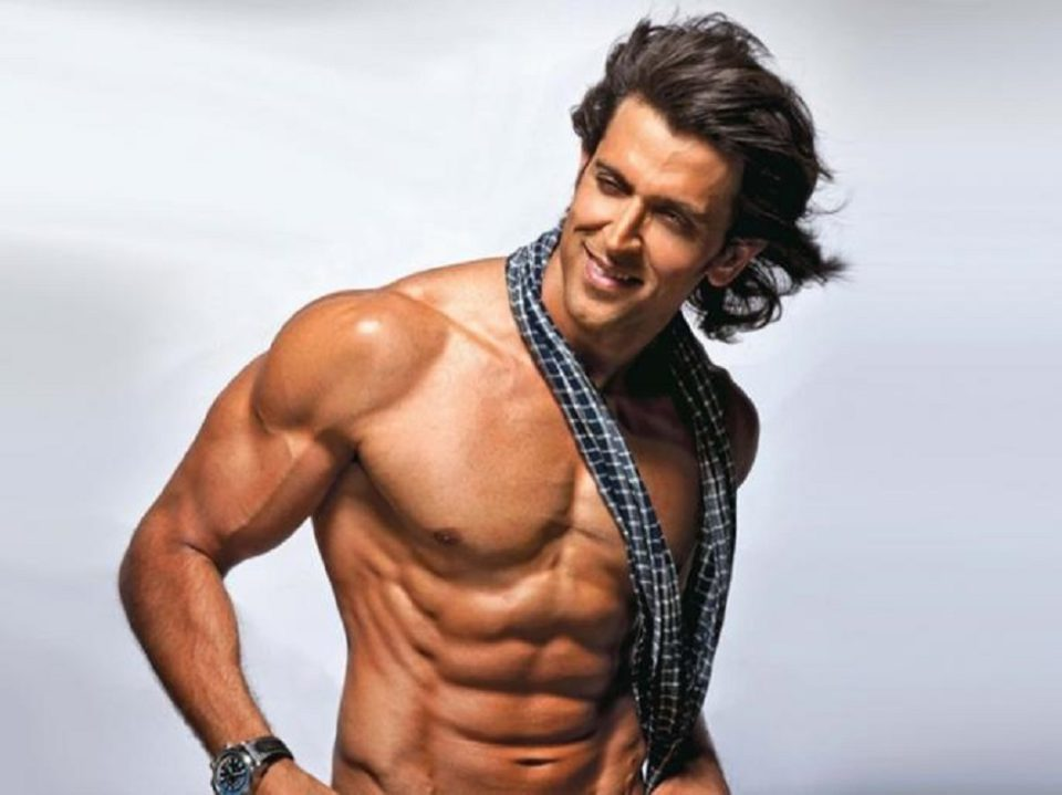 Best Body in Bollywood Male Actors