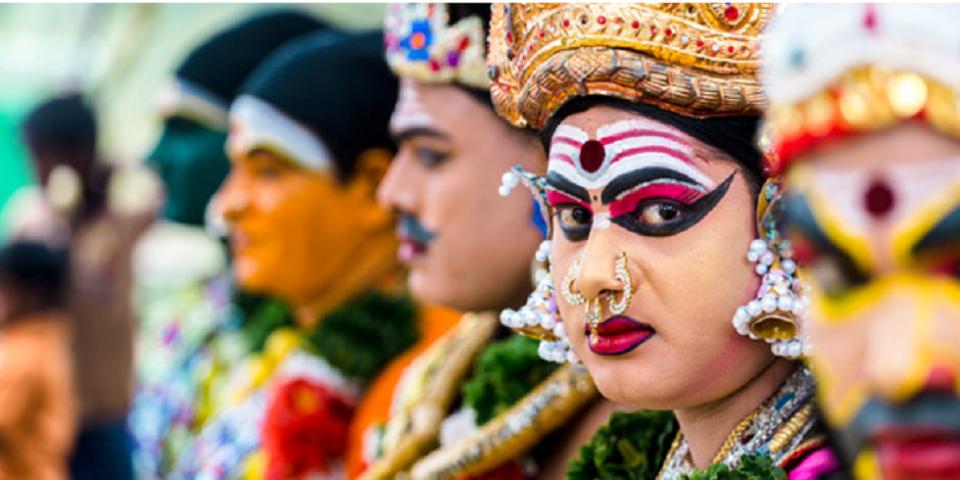 Pongal or Makar Sankrant