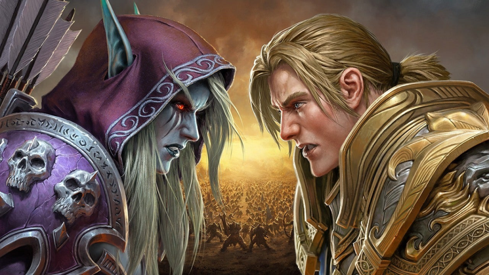 How to Unlock World Quests in BFA