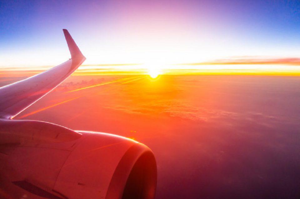 Startups Eflight and Eplane