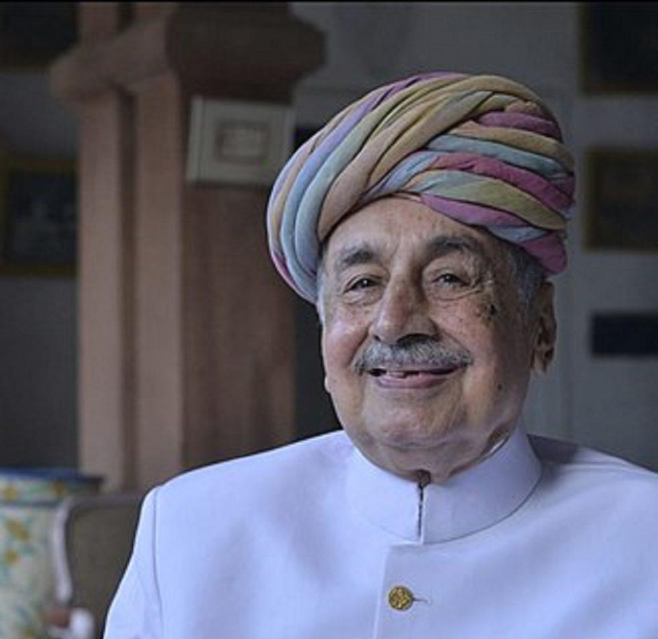 Maharao Pragmulji III of Kutch