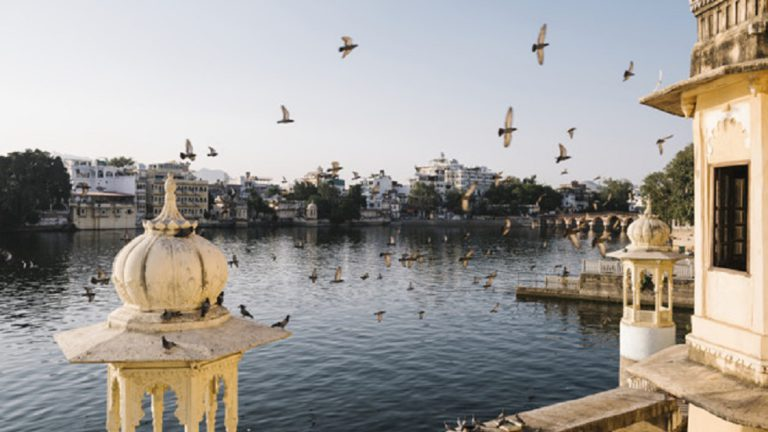 Most Stunning Yet Underrated Towns in India To Visit This Year