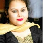 Anindita Majumder