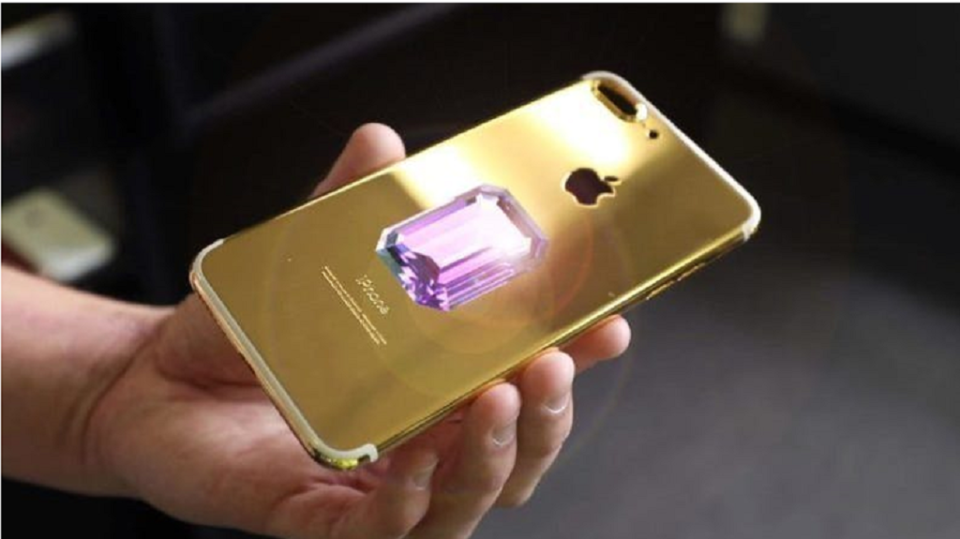 Most Expensive Phones in the World