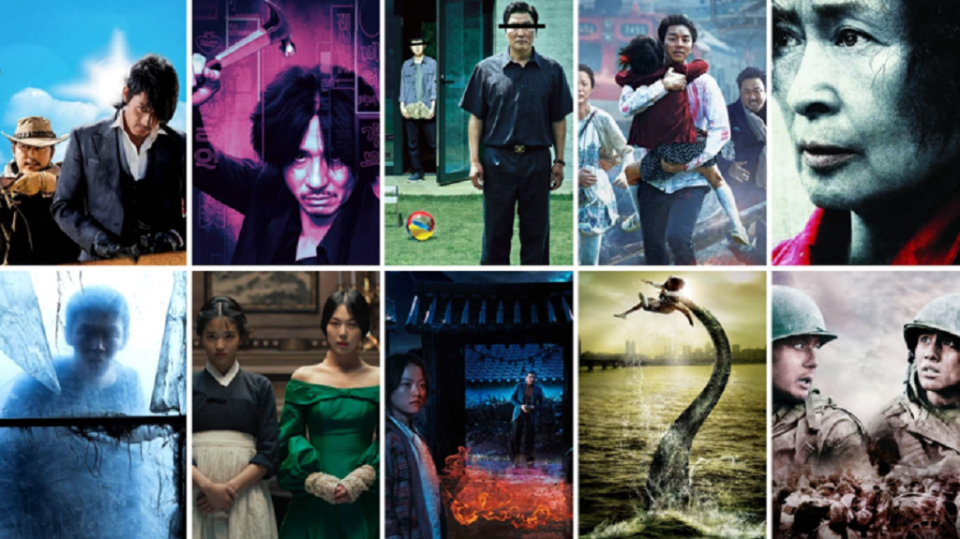 Best Korean Movies You Must Add to Your Bucket List