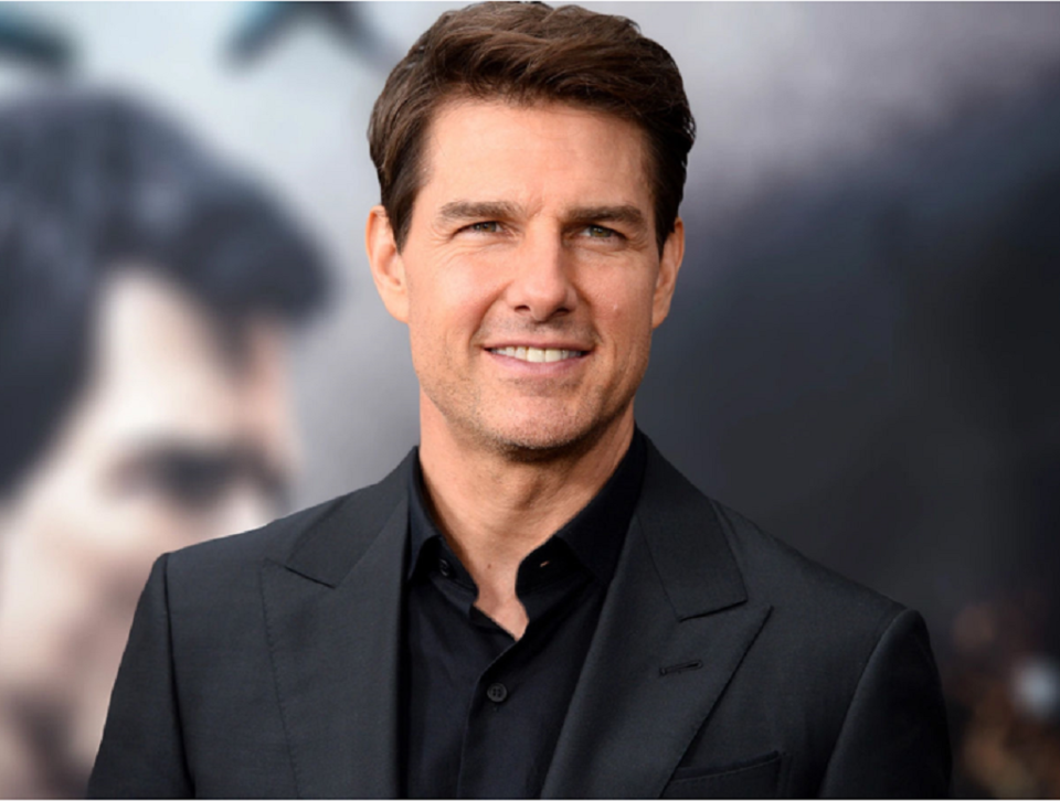 Best of Tom Cruise Movies on Netflix to Binge-Watch Now