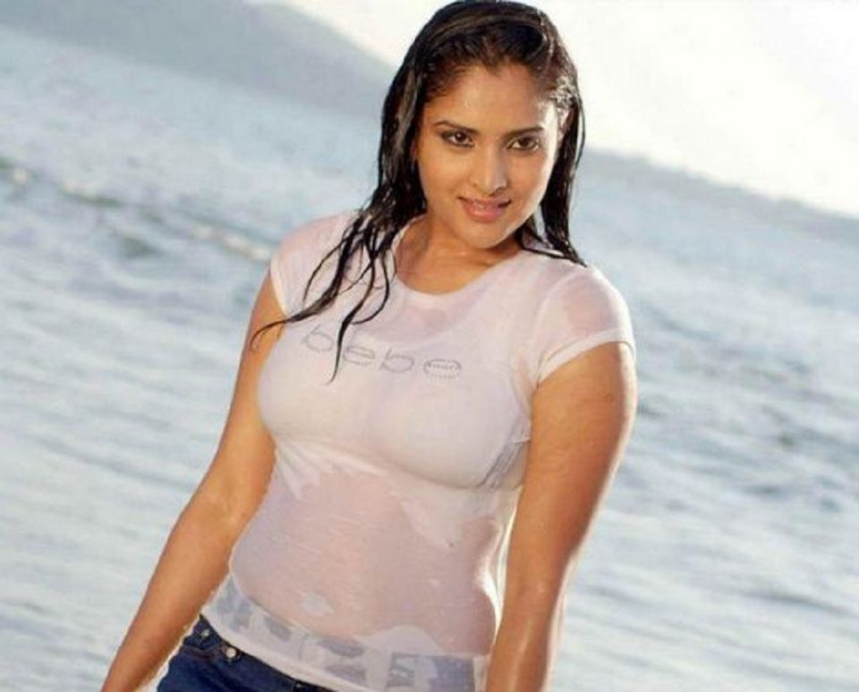 Divya Spandana aka Ramya