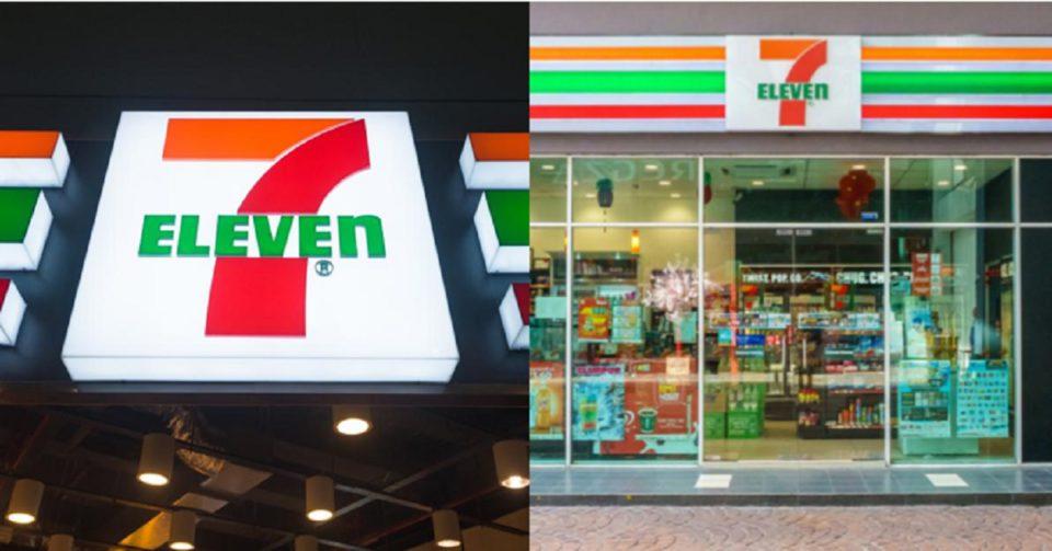 Eleven Stores