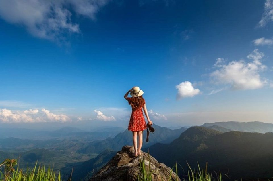 Women Travel Groups in India for Women Travelers Only